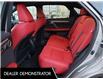 2021 Lexus RX 350 Base (Stk: L21122) in Calgary - Image 9 of 14