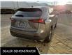 2021 Lexus NX 300 Base (Stk: L21134) in Calgary - Image 4 of 13