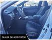 2021 Lexus NX 300h Base (Stk: L21177) in Calgary - Image 6 of 10