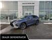 2021 Lexus RX 350 Base (Stk: L21215) in Calgary - Image 1 of 13