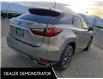 2021 Lexus RX 350 Base (Stk: L21250) in Calgary - Image 4 of 13