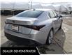 2021 Lexus IS 300 Base (Stk: L21267) in Calgary - Image 4 of 16