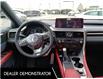 2021 Lexus RX 450h Base (Stk: L21324) in Calgary - Image 12 of 13