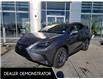 2021 Lexus NX 300 Base (Stk: L21368) in Calgary - Image 2 of 13
