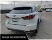 2021 Lexus RX 450h Base (Stk: L21362) in Calgary - Image 4 of 14