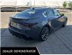 2021 Lexus IS 300 Base (Stk: L21403) in Calgary - Image 4 of 13