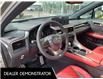 2021 Lexus RX 450h Base (Stk: L21422) in Calgary - Image 6 of 13