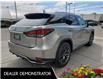 2021 Lexus RX 450h Base (Stk: L21422) in Calgary - Image 4 of 13
