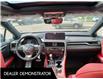 2021 Lexus RX 450h Base (Stk: L21422) in Calgary - Image 7 of 13