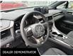 2021 Lexus RX 450h Base (Stk: L21427) in Calgary - Image 6 of 13