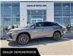 2021 Lexus RX 350 Base (Stk: L21467) in Calgary - Image 1 of 13