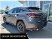2021 Lexus RX 350 Base (Stk: L21467) in Calgary - Image 3 of 13