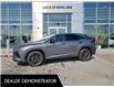 2021 Lexus RX 350 Base (Stk: L21158) in Calgary - Image 1 of 14