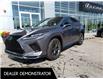 2021 Lexus RX 350 Base (Stk: L21158) in Calgary - Image 2 of 14
