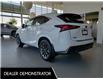 2021 Lexus NX 300h Base (Stk: L21177) in Calgary - Image 2 of 10