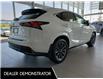 2021 Lexus NX 300h Base (Stk: L21177) in Calgary - Image 3 of 10