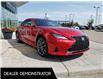 2021 Lexus RC 350 Base (Stk: L21470) in Calgary - Image 5 of 10