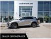2021 Lexus NX 300 Base (Stk: L21396) in Calgary - Image 1 of 11
