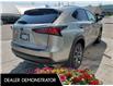 2021 Lexus NX 300 Base (Stk: L21396) in Calgary - Image 4 of 11