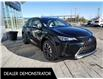 2022 Lexus UX 250h Base (Stk: L22017) in Calgary - Image 5 of 12