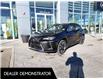 2022 Lexus UX 250h Base (Stk: L22017) in Calgary - Image 2 of 12
