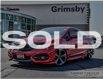 2015 Honda Civic Si (Stk: U5229A) in Grimsby - Image 1 of 32