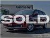 2019 Dodge Grand Caravan CVP/SXT (Stk: U5255) in Grimsby - Image 1 of 32
