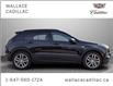 2019 Cadillac XT4 AWD, SPORT, 20