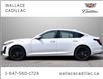 2021 Cadillac CT5 4dr Sdn Premium Luxury (Stk: 109056D) in Milton - Image 6 of 26