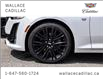 2021 Cadillac CT5 4dr Sdn Premium Luxury (Stk: 109056D) in Milton - Image 10 of 26