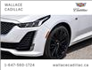2021 Cadillac CT5 4dr Sdn Premium Luxury (Stk: 109056D) in Milton - Image 11 of 26