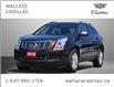 2016 Cadillac SRX AWD Luxury, REMOTE START, NAV, SUNROOF, POWER LIFT (Stk: 059646A) in Milton - Image 7 of 29