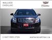2016 Cadillac SRX AWD Luxury, REMOTE START, NAV, SUNROOF, POWER LIFT (Stk: 059646A) in Milton - Image 8 of 29