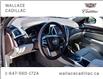 2016 Cadillac SRX AWD Luxury, REMOTE START, NAV, SUNROOF, POWER LIFT (Stk: 059646A) in Milton - Image 17 of 29