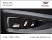 2019 Cadillac Escalade ESV 4WD 4dr Premium Luxury (Stk: PL5429) in Milton - Image 18 of 30