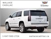 2016 Cadillac Escalade 4WD Luxury Collection, HEATED AND VENT SEATS, NAV, (Stk: PR5461) in Milton - Image 5 of 30