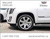 2016 Cadillac Escalade 4WD Luxury Collection, HEATED AND VENT SEATS, NAV, (Stk: PR5461) in Milton - Image 10 of 30