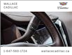 2016 Cadillac Escalade 4WD Luxury Collection, HEATED AND VENT SEATS, NAV, (Stk: PR5461) in Milton - Image 13 of 30