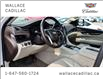 2016 Cadillac Escalade 4WD Luxury Collection, HEATED AND VENT SEATS, NAV, (Stk: PR5461) in Milton - Image 16 of 30