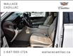 2016 Cadillac Escalade 4WD Luxury Collection, HEATED AND VENT SEATS, NAV, (Stk: PR5461) in Milton - Image 17 of 30