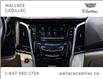 2016 Cadillac Escalade 4WD Luxury Collection, HEATED AND VENT SEATS, NAV, (Stk: PR5461) in Milton - Image 28 of 30