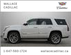 2018 Cadillac Escalade 4WD Premium Lux, ENT PKG, HTD STEERING, NAV, ROOF (Stk: 399481A) in Milton - Image 2 of 28