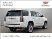 2018 Cadillac Escalade 4WD Premium Lux, ENT PKG, HTD STEERING, NAV, ROOF (Stk: 399481A) in Milton - Image 5 of 28