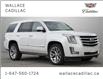 2018 Cadillac Escalade 4WD Premium Lux, ENT PKG, HTD STEERING, NAV, ROOF (Stk: 399481A) in Milton - Image 6 of 28