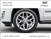 2018 Cadillac Escalade 4WD Premium Lux, ENT PKG, HTD STEERING, NAV, ROOF (Stk: 399481A) in Milton - Image 9 of 28