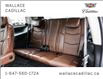 2018 Cadillac Escalade 4WD Premium Lux, ENT PKG, HTD STEERING, NAV, ROOF (Stk: 399481A) in Milton - Image 17 of 28