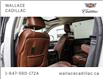 2018 Cadillac Escalade 4WD Premium Lux, ENT PKG, HTD STEERING, NAV, ROOF (Stk: 399481A) in Milton - Image 18 of 28