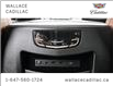 2018 Cadillac Escalade 4WD Premium Lux, ENT PKG, HTD STEERING, NAV, ROOF (Stk: 399481A) in Milton - Image 19 of 28