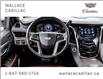 2018 Cadillac Escalade 4WD Premium Lux, ENT PKG, HTD STEERING, NAV, ROOF (Stk: 399481A) in Milton - Image 20 of 28