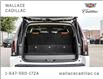 2018 Cadillac Escalade 4WD Premium Lux, ENT PKG, HTD STEERING, NAV, ROOF (Stk: 399481A) in Milton - Image 24 of 28
